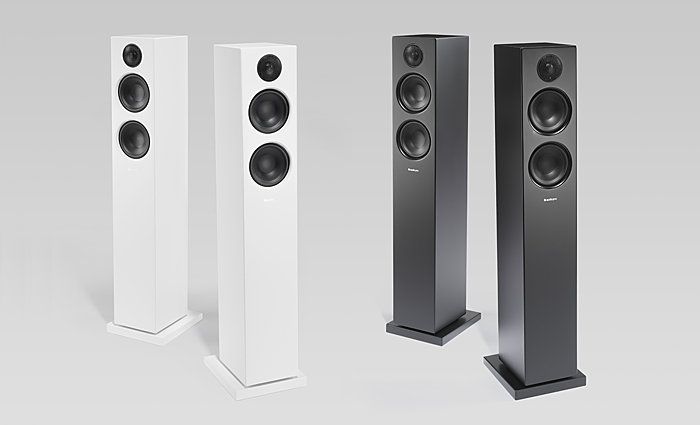 Audio pro addon t20 review